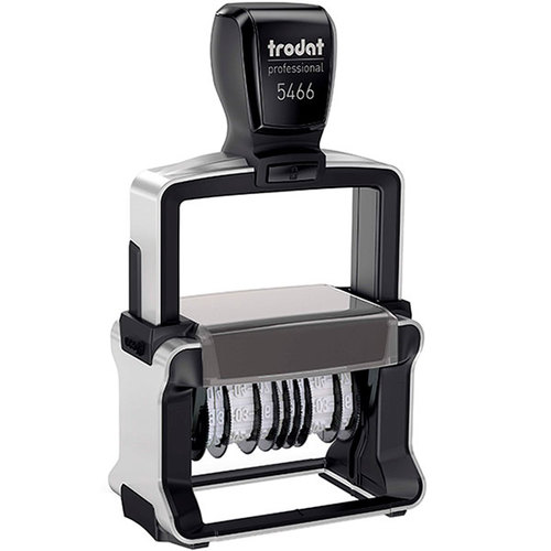 Trodat Professional 5466 PL (Bank)