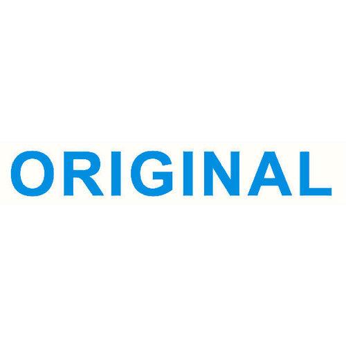 "Штамп ""ORIGINAL"""