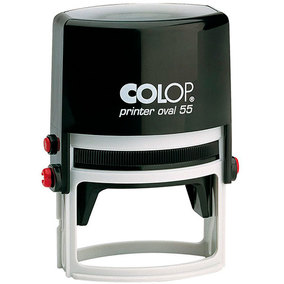 Colop Printer Oval 55