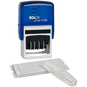 Colop Printer S 260 Текст (УКР)