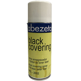 Зачернитель тонера Black Covering