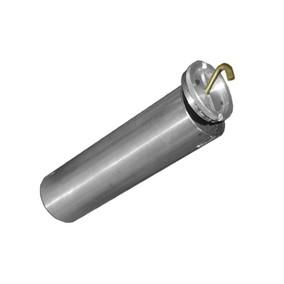 Футляр для ключей с фиксатором Ø 35мм