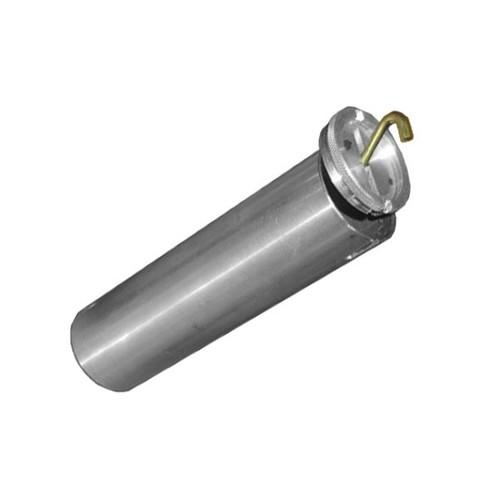 Футляр для ключей с фиксатором Ø 45мм